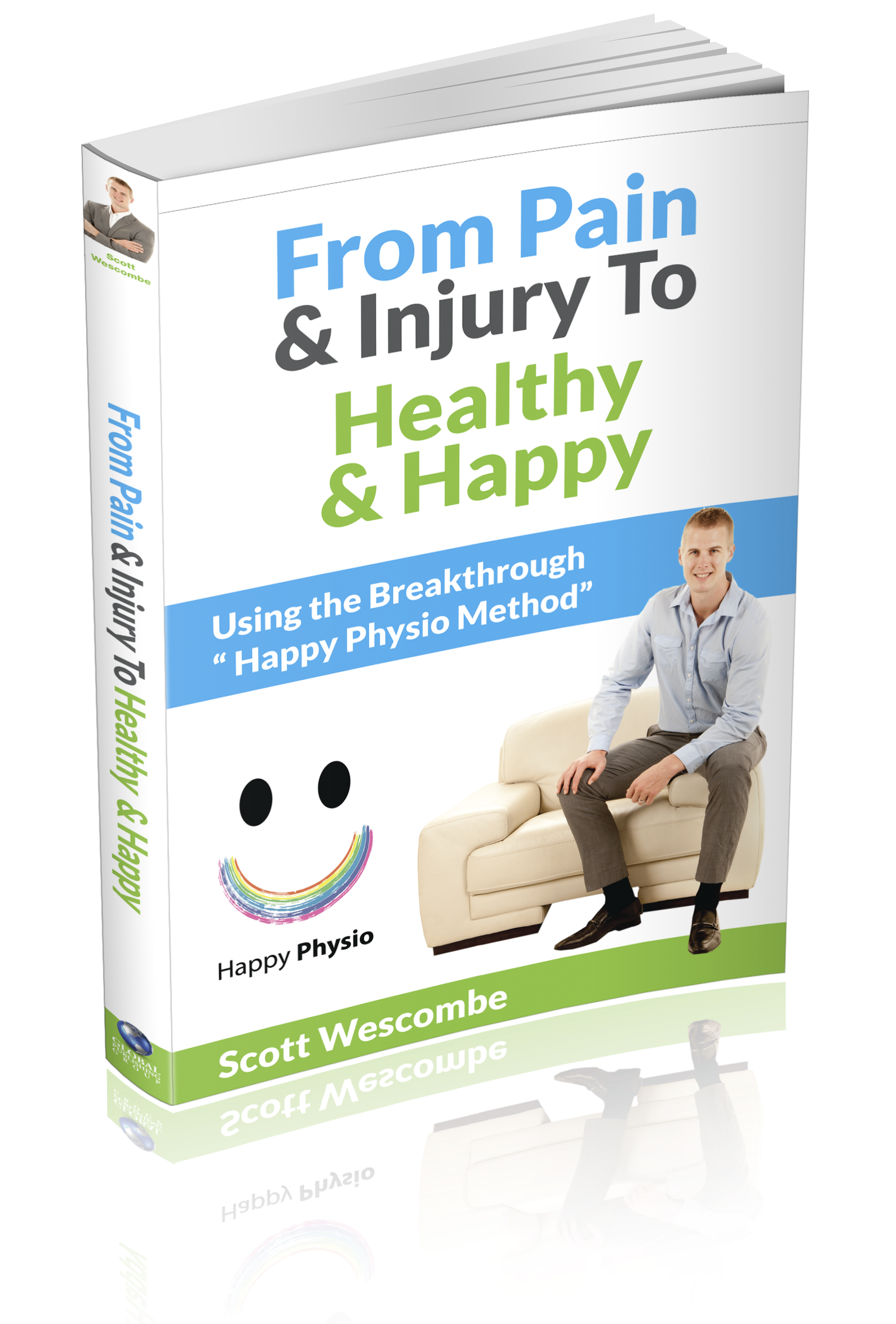 from pain and injury to healthy and happy edited book