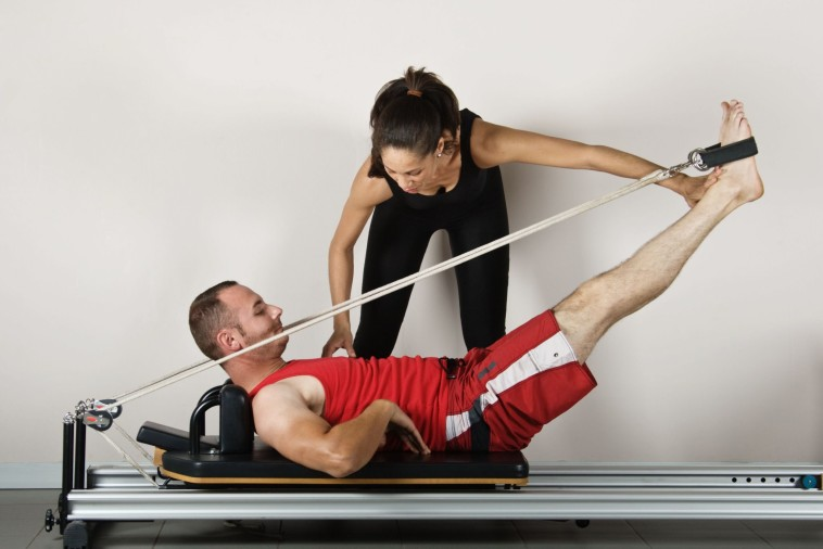 leederville clinical pilates in north perth