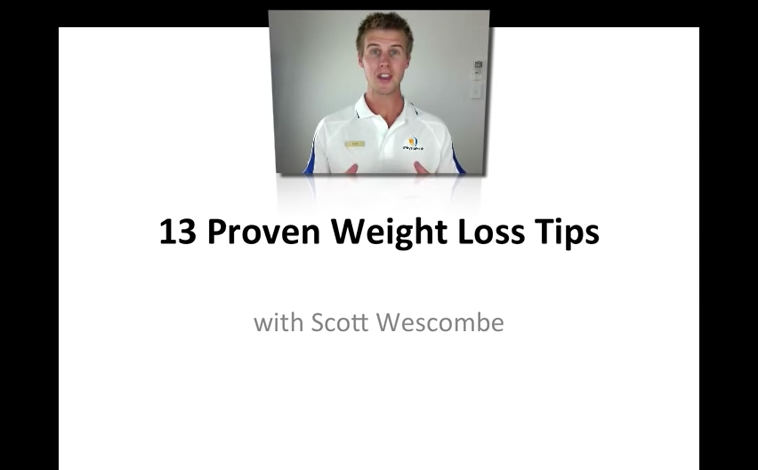 physiotherapy for weight loss perth