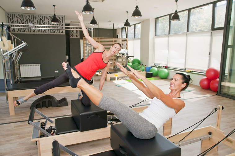 perth clinical pilates for back pain