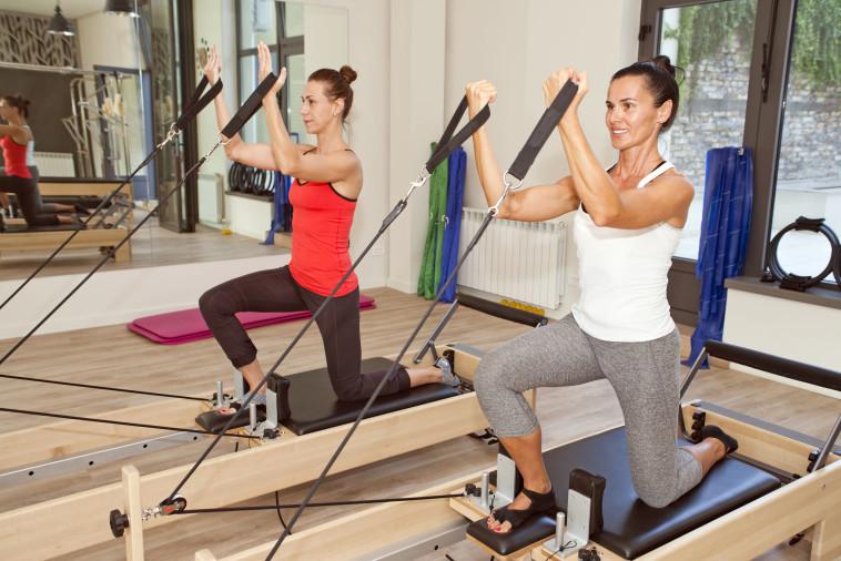 perth pilates physio