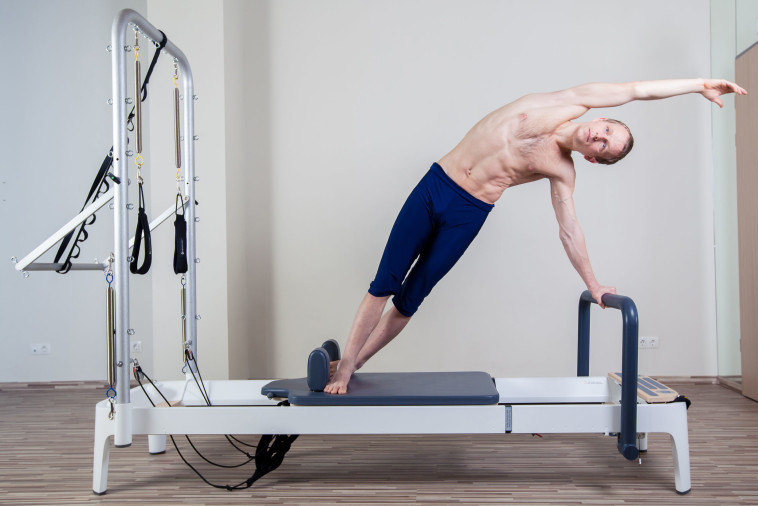 perth physio pilates for shoulder pain