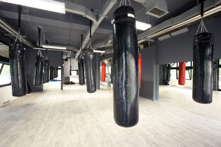 boxing classes in perth wa