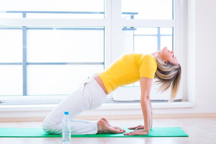 yoga physio perth