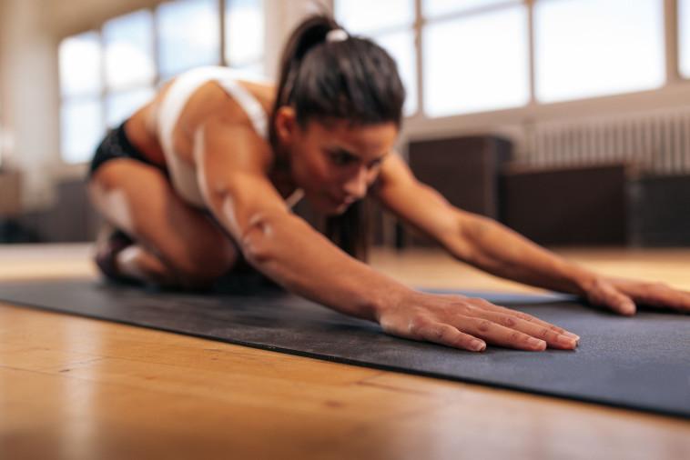 yoga classes perth physio