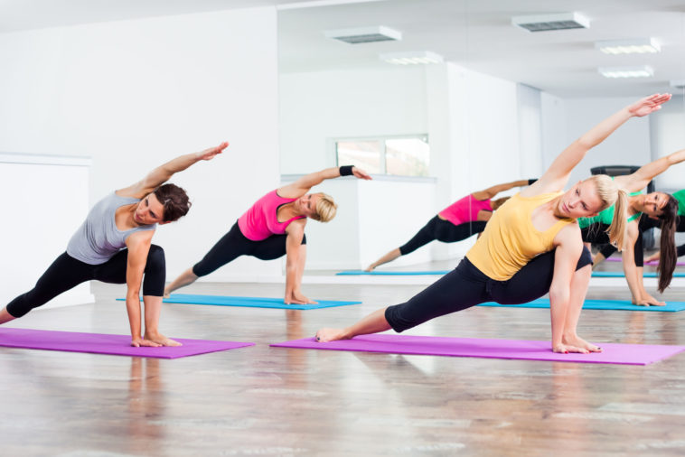 perth yoga physio classes