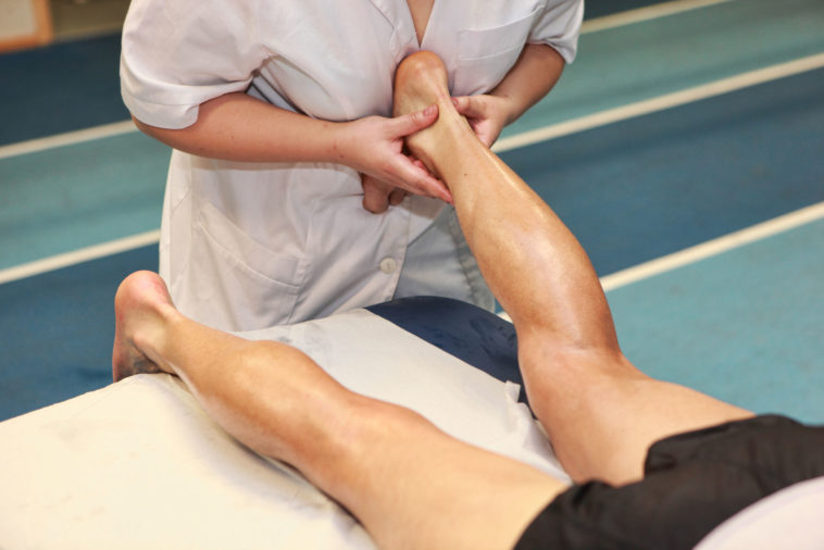 physiotherapy in perth for tendon injuries