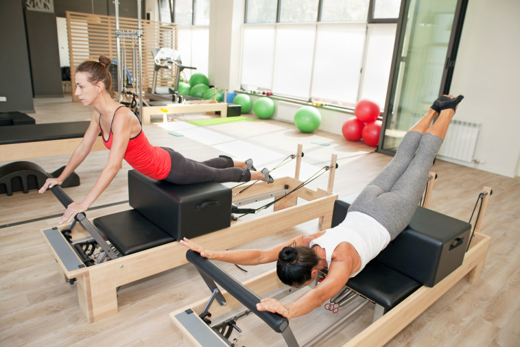 reformer pilates classes perth