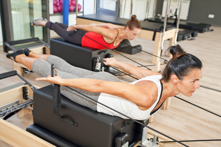 perth clinical pilates for sports injuries