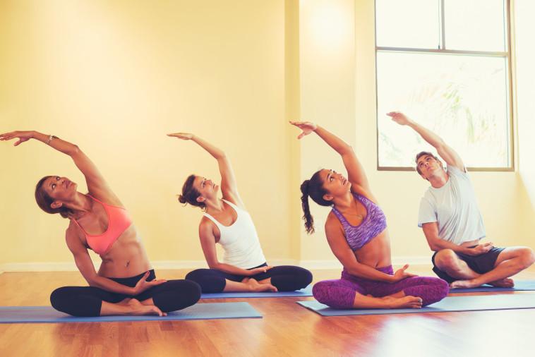 perth pilates classes