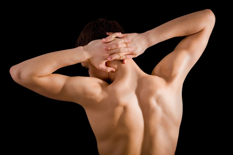 perth neck shoulder pain physio