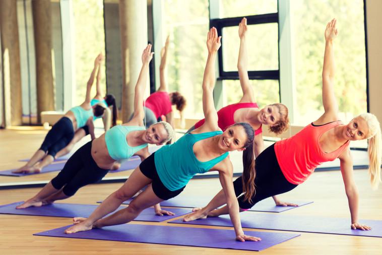 physio yoga classes in perth