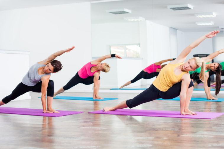 perth yoga physio classes