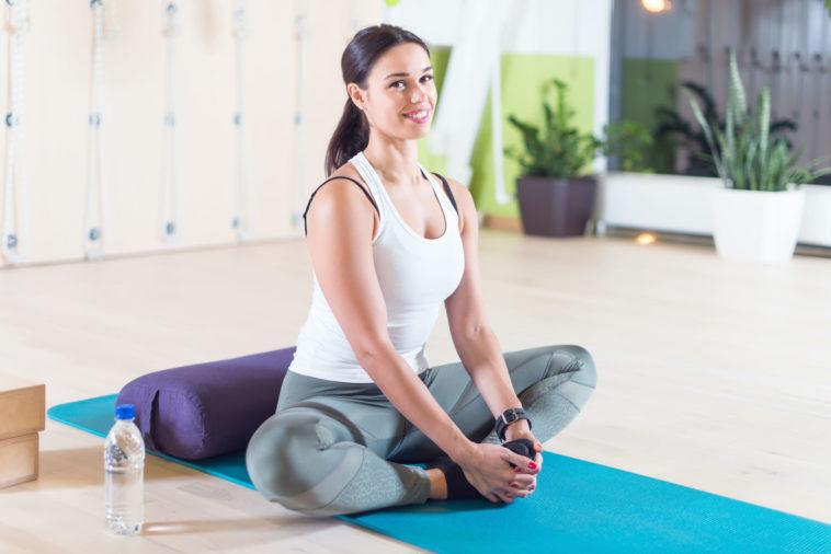 yoga physio in perth
