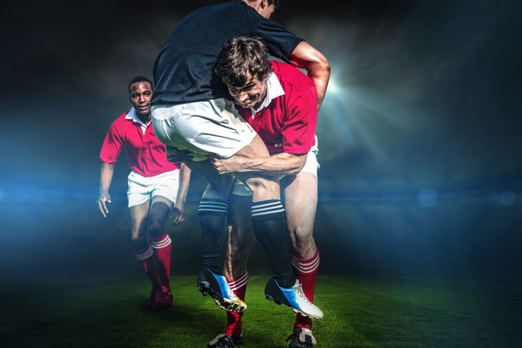tackiling injuries physio in perth
