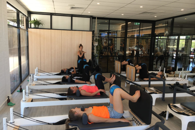 low back pain physio pilates perth
